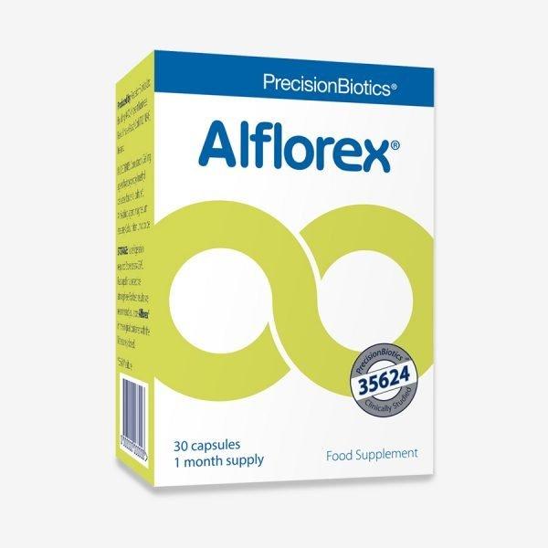 Alflorex Capsules 30s