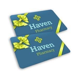 Haven Pharmacy Burkes - Gift Card