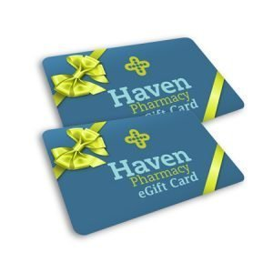 Haven Pharmacy Burkes - eGift Card