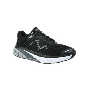 MBT GTR Black (Men's) Running
