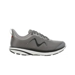 MBT Speed 1200 Lace Up Grey (Men's) Running