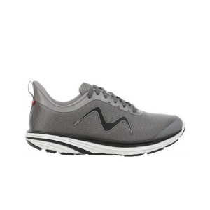 MBT Speed 1200 Lace Up Grey (Women's) Running