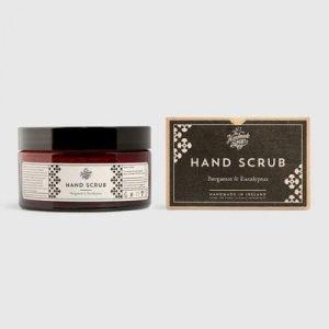 The Handmade Soap Co Hand Scrub Bergamot & Eucalyptus