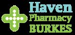Haven Pharmacy Burkes - Customer Email Logo