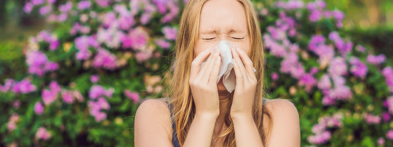 Treatments & Advice for Hay Fever Sufferers