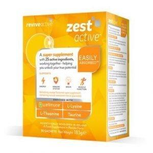 Revive Active Zest Active 30 Sachets