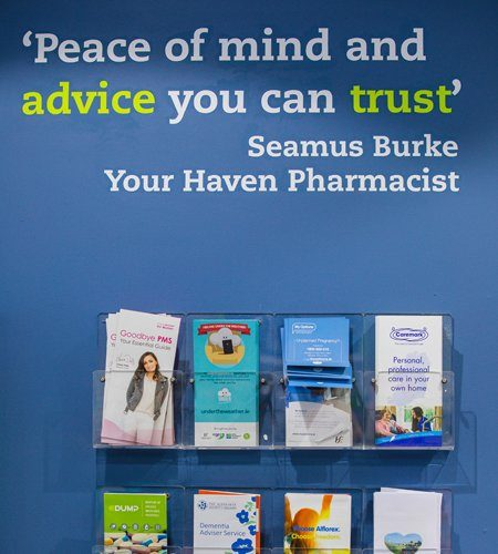 About Haven Pharmacy Burkes 4