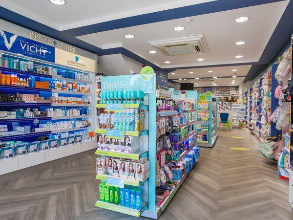 Visit our pharmacy in Macroom