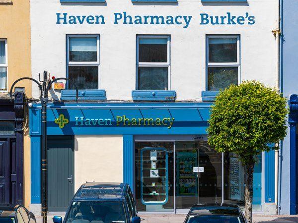 Haven Pharmacy in Macroom